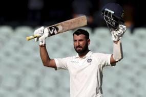India vs Australia: Gutsy Pujara Ton Keeps India in Fight After Another Tepid Batting Display