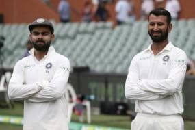 Brearley Worried About Kohli's Tendency to Detach Himself From the Game