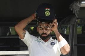 In Numbers: Virat Kohli Breaks Into All-Aussie Club by Smashing 5th Test Ton in 2018