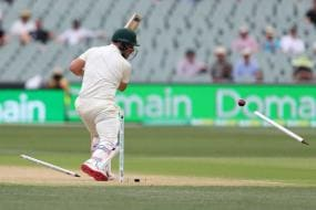 Aaron Finch Eyes Test Comeback After Ordinary Ashes For Australian Openers