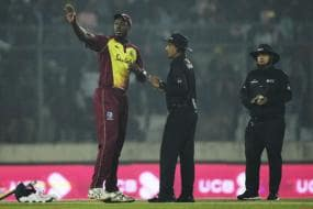 'I Had a Bad Day' – Bangladesh Umpire Ahmed on Controversial No-ball Call