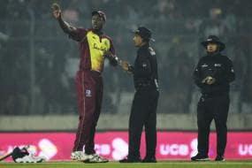 'I Had a Bad Day' – Bangladesh Umpire Ahmed on Controversial No-ball Call