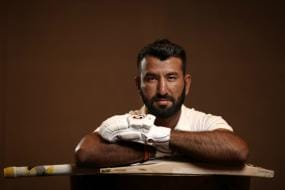 Che Pujara And the Art of Denial