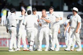 New Zealand Four Wickets Away from Series Win Against Sri Lanka