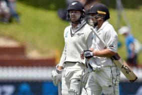 Latham, Nicholls Headline New Zealand's Stupendous Year in Tests