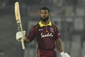 Rejuvenated Windies Eye Series Win Against Bangladesh
