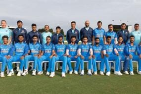 Siddarth Kaul Takes Four as India A Complete Series Sweep Over New Zealand A