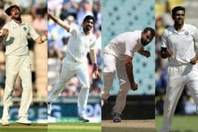 India vs Australia | EXCLUSIVE - Bowlers Try Too Many Things Against Lower Order: Kumble