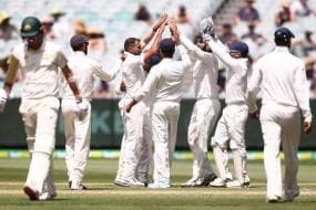 India vs Australia, 3rd Test Day 4 in Melbourne Highlights - As It Happened