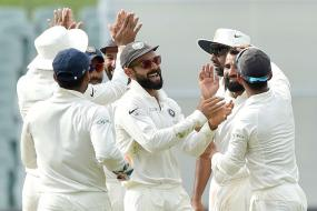India vs Australia Live Streaming: When and Where to Watch Second Test Match on Live TV and Online