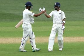 WATCH   Lessons From the First Innings Well Learnt by India's Batsmen: Memon