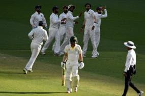 India vs Australia | Collins: Australia's Anti-Collapse Swings Focus to Confounding Selection
