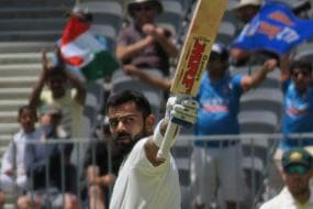 India vs Australia: Virat Kohli Scores 25th Test Century, Twitter Showers Praise