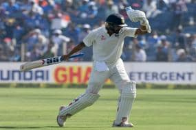 India vs Australia | Struggling Vijay Needs to Urgently Reunite with the 'Leave'