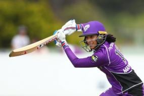 WBBL: Mandhana, Kaur Hit Half-centuries in Winning Causes