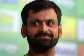 Mohammad Hafeez to Retire From Tests After New Zealand Series