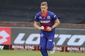 South Africa's Anrich Nortje Excited About IPL Sojourn with Kolkata Knight Riders