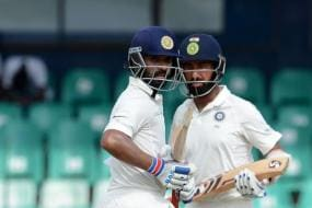 Contracts of Likes of Pujara & Rahane Can be Re-looked, Says Shantha Rangaswamy
