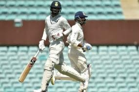 India vs Australia: The Spectacular Fall of Three Indian Openers in 2018