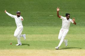 India vs Australia | Vasu: Learn, Improve, Evolve - Ashwin Shows He Gets Better With Every Tour