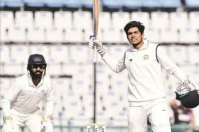 Ranji Takeaways: Gill, Pandya Shine; Saxena, Choudhary Lead Their Teams to Victory