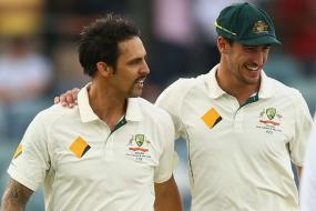 India vs Australia: Mitchell Johnson Offers to Help Starc Ahead of Perth Test