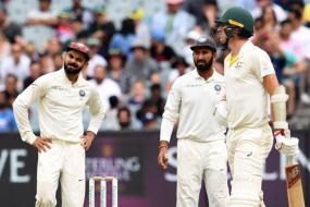 WATCH | Indian Bowlers Tend to Ease Out a Bit After Getting Top Five Batsmen: Rohan Gavaskar
