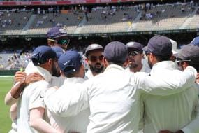 India vs Australia Live Streaming: When and Where to Watch 3rd Test Match on Live Tv Online