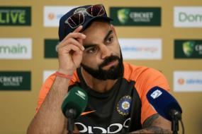India vs Australia | Allan Border Defends 'Character' Kohli's 'Passion'