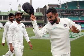 India vs Australia | Vasu: Kohli's Men Seal Special Place in Indian Cricket Folklore