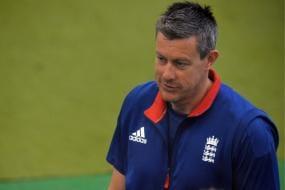 Ashley Giles Named Director of England Men's Cricket