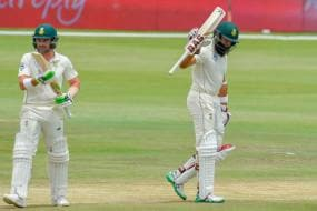 South Africa Overhaul Small Target with Ease at Centurion to Take Series Lead