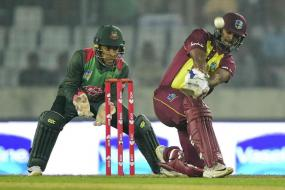 All to Play For as Bangladesh & Windies Prepare for T20I Series Decider