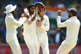 Sensational Bumrah Emerges as Leader of India's Pace Battery