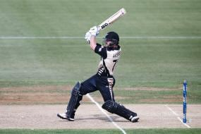 1st January 2014: When Corey Anderson Slammed A 36-ball Ton