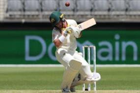 India vs Australia: ICC Rates Perth Pitch as 'Average'