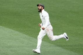 Kohli Gives Business Class Seats to Pace Bowlers for More Comfort
