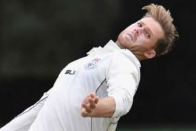 Lockie Ferguson Looking to Trouble England with Speed & Accuracy