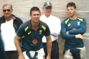 Mitchell Marsh Goes Under Knife for Groin Injury