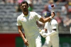 Starc Shuts 'Outside Noise' And Cranks up the Pace