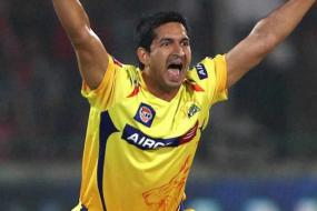 Mohit Sharma Thrilled to be Reunited with Dhoni at CSK