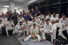 Twitterverse Congratulates New Zealand on Historic Series Win Against Pakistan