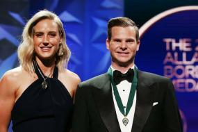 Allan Border Medal Night Renamed as Australian Cricket Awards