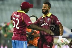 Buoyant West Indies Look to Seal T20I Series in Dhaka