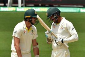 Paine's Australia Restore Belief After Gallant Defeat to Top Guns