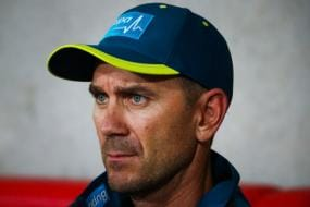 Justin Langer To Take Break From India Tour, Andrew McDonald Handed Coaching Duties