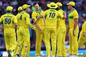 India vs Australia | When Joke Became a Reality For Australia's Behrendorff