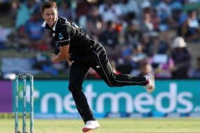 ICC World Cup 2019 | It Was Mayhem Out There With New Ball:  Boult