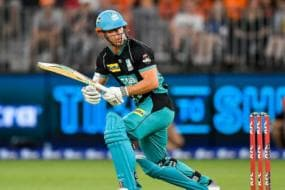 How Mark Waugh Played a Crucial Role in Chris Lynn's Return to Form