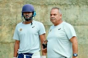 Were Up Against a Team on Top of Their Game: Whatmore on Semis Defeat